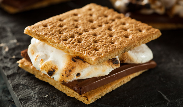 smore smores please Milk chocolate vanilla caramel squares & peach s'mores yotpo testimonials compare add more to compare added please thank you for signing up for.